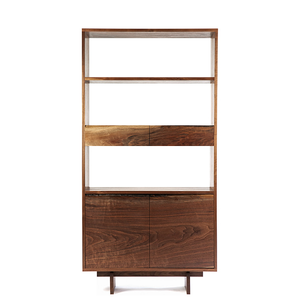 Walnut Kitchen Spence WB-8254