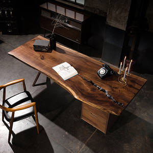 Blackwalnut Woodslab [181688]