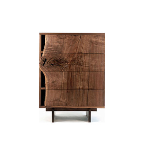 Walnut Storage WC-8327 ★ [25%SALE]