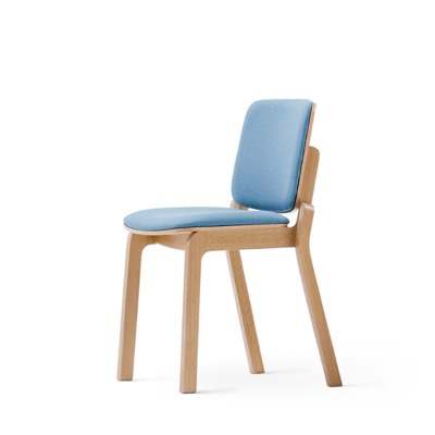 [Paged] HIP Chair A-3702 Upholstery [주문 후 3개월 소요]