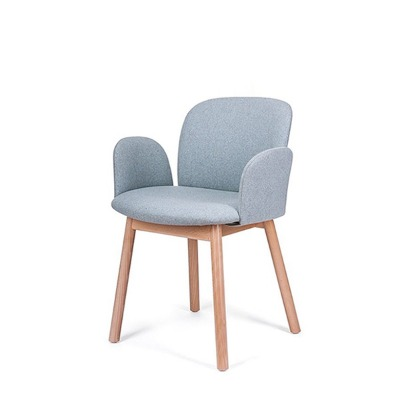 [Paged] APRIL Armchair [주문 후 3개월 소요]